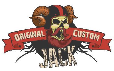 Original Custom Jack